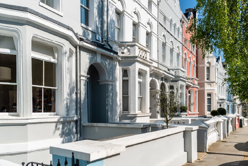 Party Wall Act 1996 Guidance